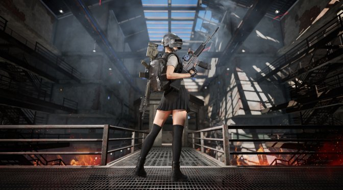 PUBG: Battlegrounds Update 13.1 released and detailed
