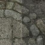 The Elder Scrolls IV Oblivion HD Textures comparison-5
