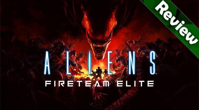Aliens Fireteam Elite PC Review