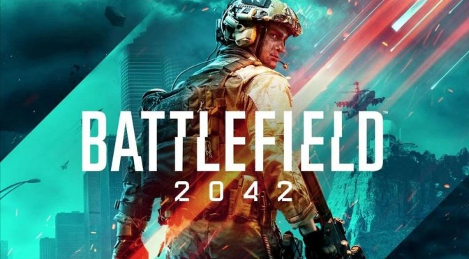Battlefield 2042 new feature