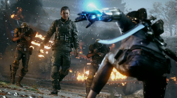 Bright Memory Infinite does Unreal Engine 4 justice in these new 4K screenshots