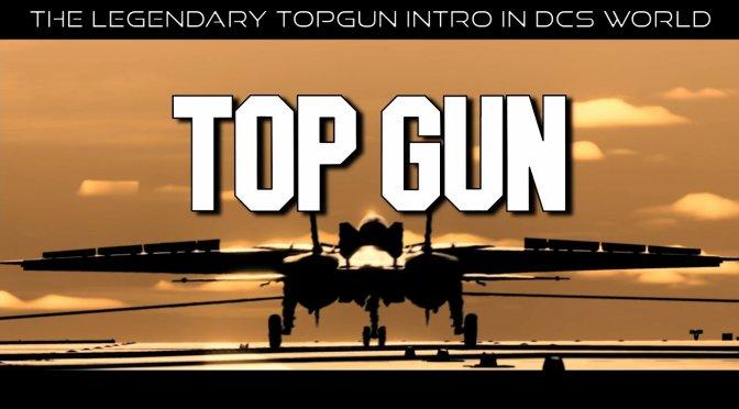 DCS 2.7 Top Gun Remake
