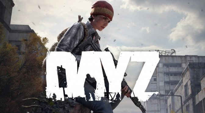 DayZ new feature