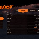 Deathloop PC graphics settings-1