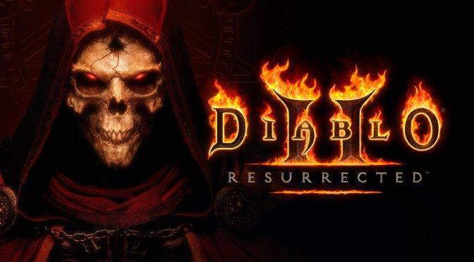 First Diablo 2 Resurrected Mod brings QoL improvements, reduces grinding