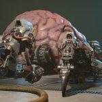 Doom Spider Mastermind modern concept-5