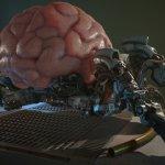Doom Spider Mastermind modern concept-6