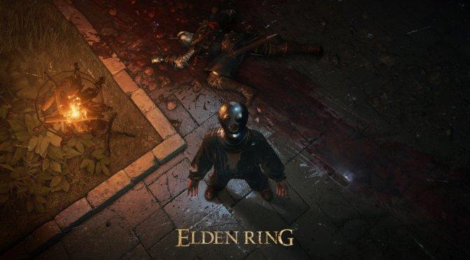 New beautiful screenshots surface for Elden Ring