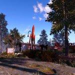 Fallout 4 Another Pine Forest Mod screenshots-2