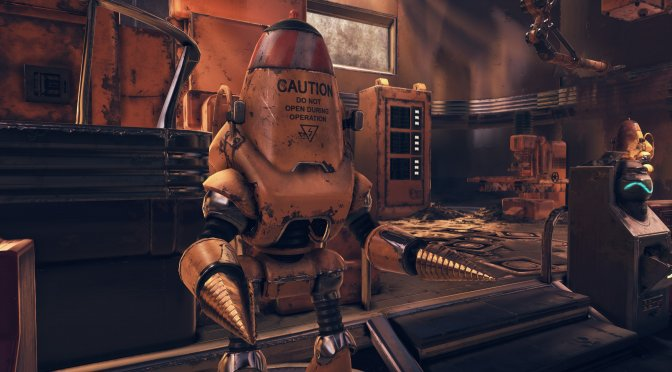 Fallout 76 HD Texture Pack-2