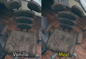 Fallout 76 HD Texture Pack comparisons-2