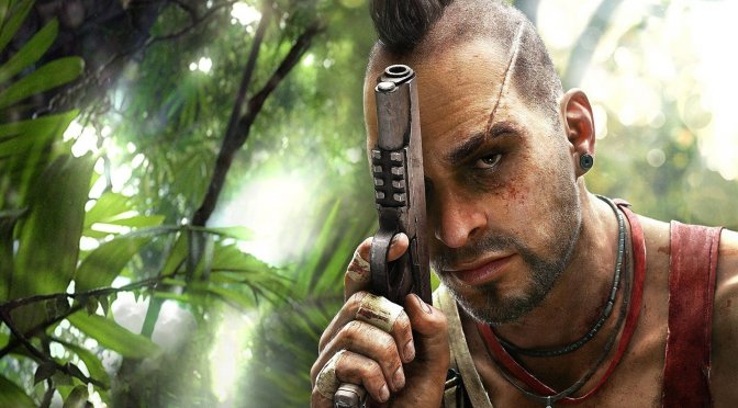 Ubisoft is giving away free copies of Far Cry 3 until September 11th