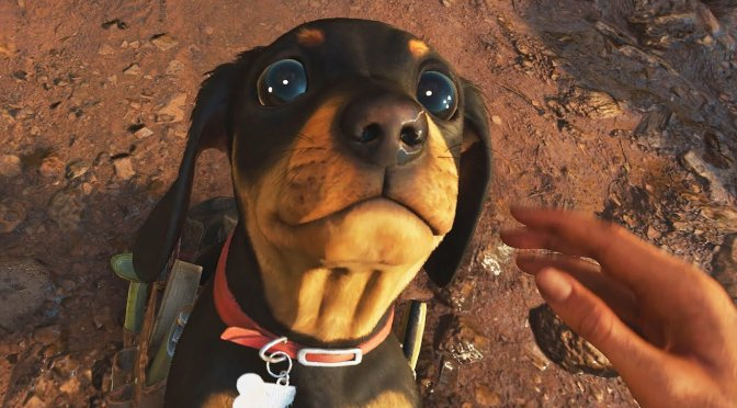 New Far Cry 6 gameplay video showcases some player-animal interactions