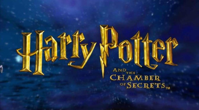 Someone is working on a Harry Potter and the Chamber of Secrets Remaster in Unreal Engine 5