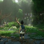 Kena Bridge of Spirits PC screenshots-1