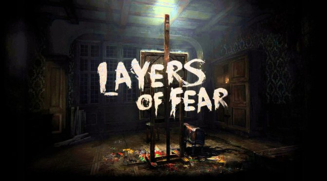 New Layers of Fear gets an Unreal Engine 5 In-Engine Teaser Trailer