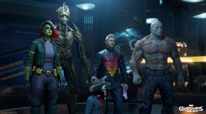 Marvel's Guardians of the Galaxy 4K screenshots-4