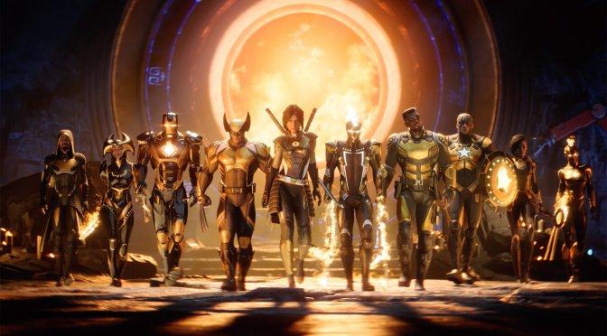 Marvel's Midnight Suns feature