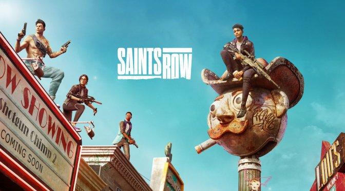 New Saints Row gameplay footage leaked online