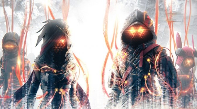 Scarlet Nexus Feature 2