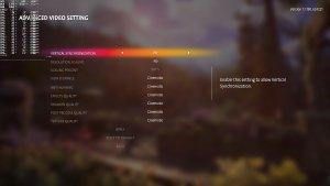 Life is Strange True Colors graphics settings-2
