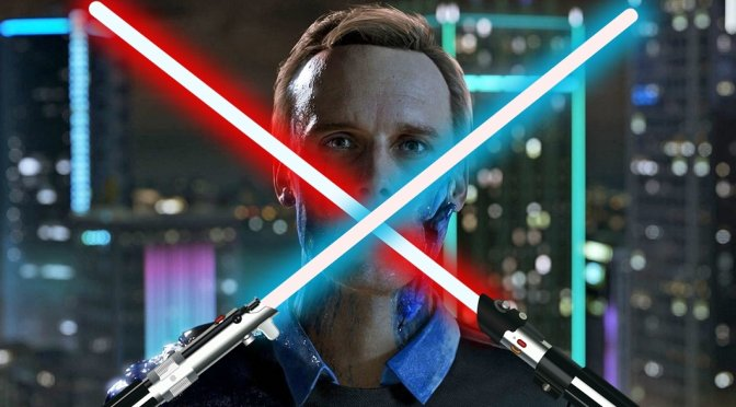Quantic Dream rumored to be working on a Star Wars game