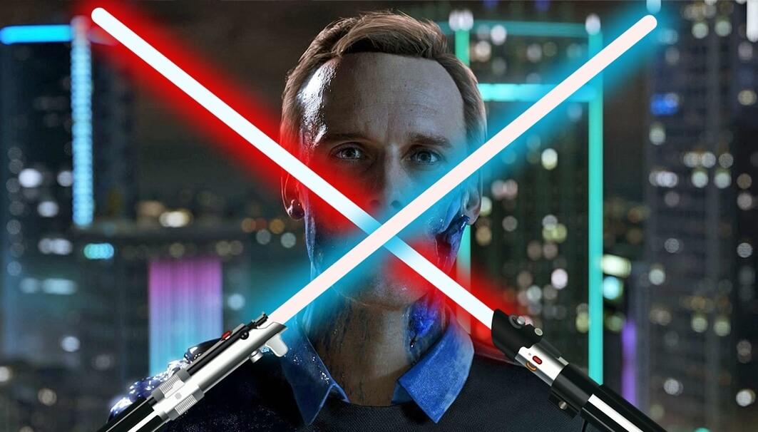 Star Wars Quantic Dream rumor