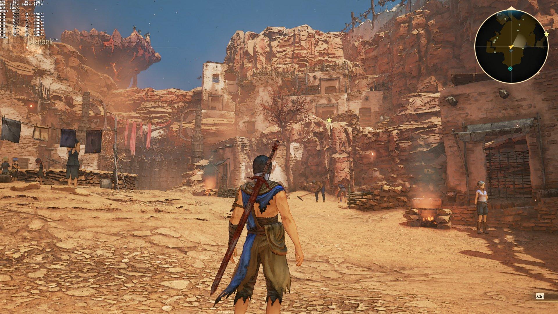 Tales of Arise PC screenshots-18