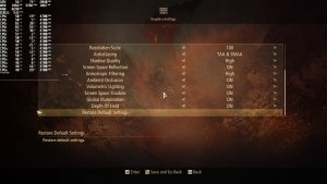 Tales of Arise graphics settings-2
