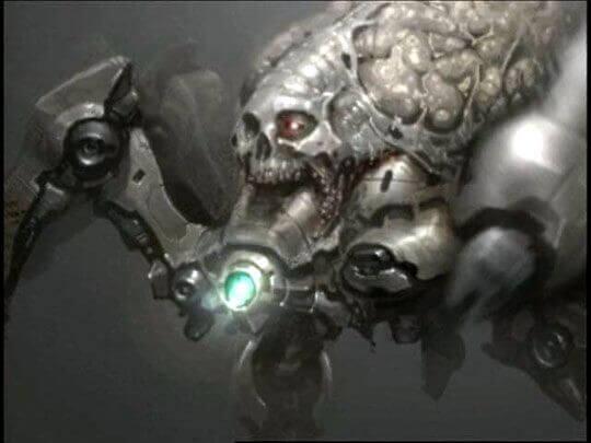 doom 3 spider mastermind-concept-01