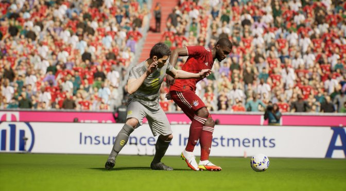 eFootball 2022 PC Requirements revealed, new screenshots released