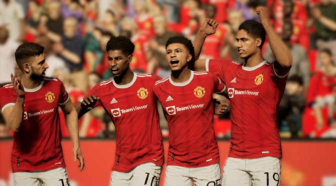 eFootball 2022 launches with Overwhelmingly Negative Reviews on Steam