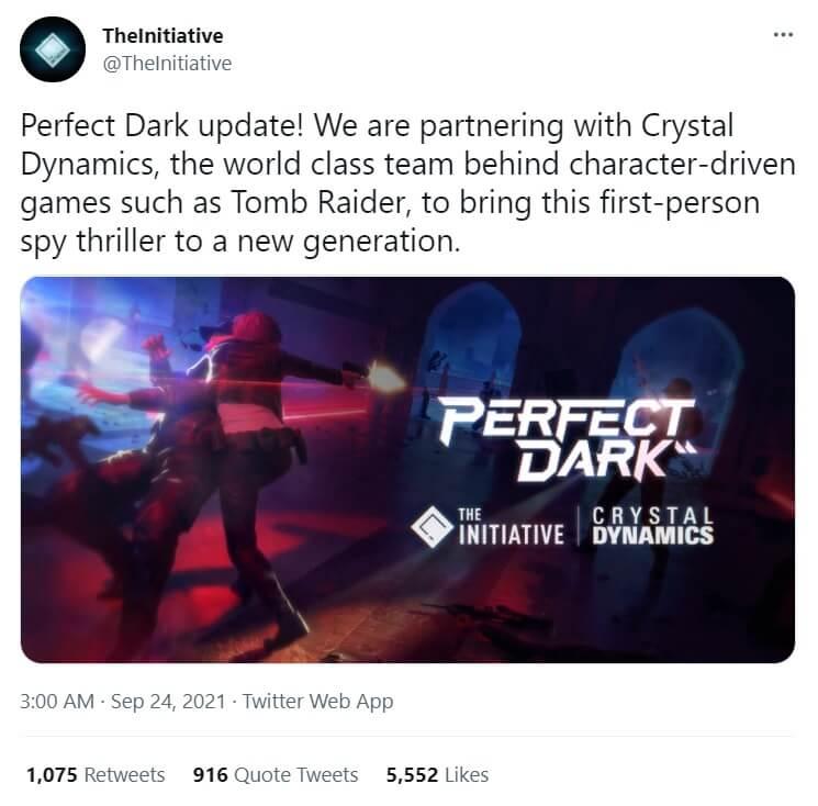 pd initiative crystal dynamics