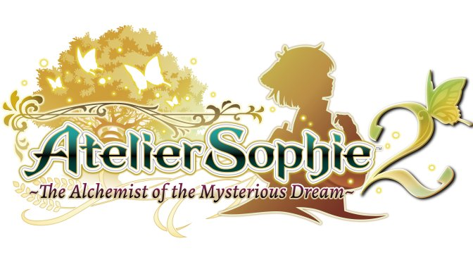 Atelier Sophie 2: The Alchemist of the Mysterious Dream releases on February 25th