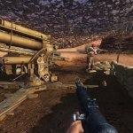 Call of Duty 2 Remastered screenshots-1