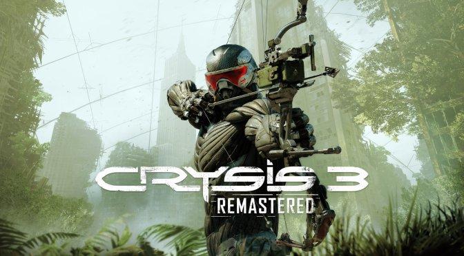 Crysis 3 Remastered PC Performance Analysis