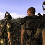 Fallout 3 Outfits HD Texture Pack-2