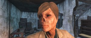 Fallout 4 modded faces-1