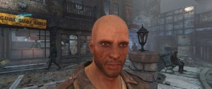 Fallout 4 modded faces-2