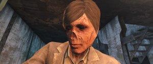 Fallout 4 vanilla faces-1