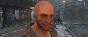 Fallout 4 vanilla faces-2