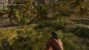 Far Cry 6 AMD FSR-2