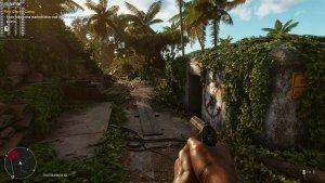 Far Cry 6 AMD FSR-3