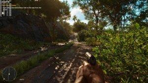 Far Cry 6 AMD FSR-5