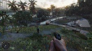 Far Cry 6 AMD FSR-6