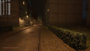 INDUSTRIA Ray Tracing DLSS-3