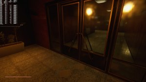 INDUSTRIA Ray Tracing DLSS-4