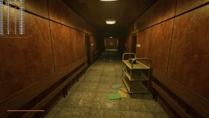 INDUSTRIA Ray Tracing DLSS-5