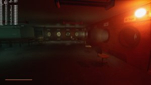 INDUSTRIA Ray Tracing DLSS-6