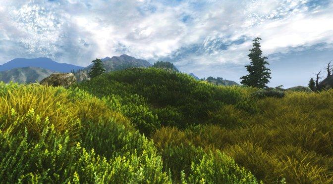 The Elder Scrolls IV: Oblivion gets a 19GB AI-enhanced HD Texture Pack